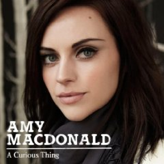 Amy Mc Donald